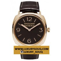 Panerai Radiomir 3-Days - Limited Edition of 501 pieces - Rose...