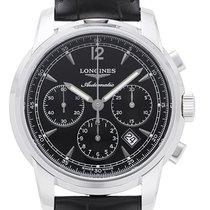 Longines Saint-Imier Chronograph