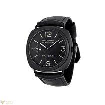 Panerai Radiomir Historic Black Seal 45mm Black Ceramic Watch