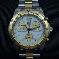 TAG Heuer PROFESSIONAL 200 METERS DATE CHRONOGRAPH