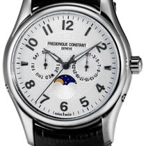 Frederique Constant Classics Runabout Moonphase Automatic...