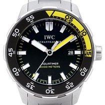 IWC Aquatimer Automatic 2000 IW356808