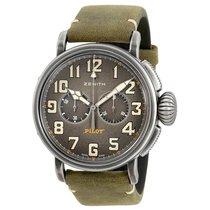 Zenith Heritage Pilot Type 20 Chronograph Automatic Men's...