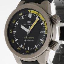 IWC Aquatimer Automatic Titan Ref. IW353804