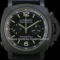 Panerai Luminor 1950 Rattrapante For Dubail Pam00357 75ex.