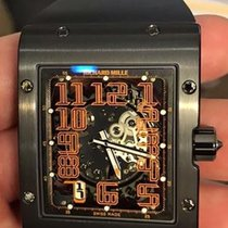 Richard Mille RM016 America Orange Limited Edition