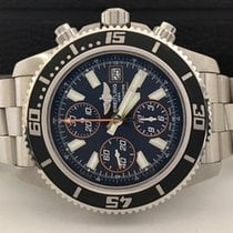 Breitling Superocean Chronograph Automatico 44mm 2012