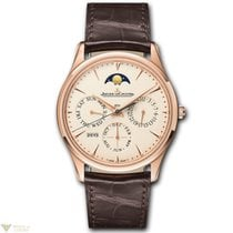 Jaeger-LeCoultre Master Ultra Thin Rose Gold Perpetual...