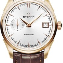 Eterna 1948 Legacy Small Second 7682.69.11.1320
