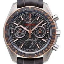 Omega Moonwatch Grey Side Meteorite 311.63.44.51.99.001