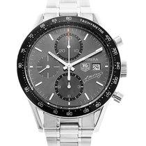 TAG Heuer Watch Carrera CV201C.BA0786