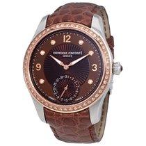 Frederique Constant Diamond Automatic Ladies Watch