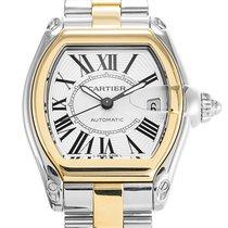 Cartier Watch Roadster W62031Y4