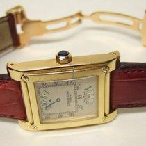 Cartier REGULATEUR COLLECTION PRIVÈE