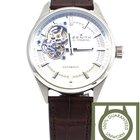 Zenith El Primero Synopsis silver dial 03.2170.4613 100% NEW
