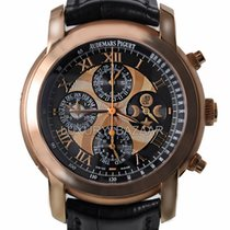 Audemars Piguet Arnolds All Stars Automatic Multi-Function...