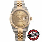 Rolex Oyster Perpetual Datejust Ref. 16233