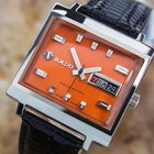 Rado Manhattan Swiss Made Vintage Collectible Watch For Men...