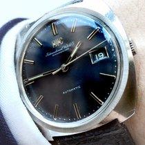 IWC Super rare blue dialed IWC Automatic Watch Automatik