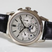 Patek Philippe Perpetual Calendar Chronograph ref. 5270G, 1st...