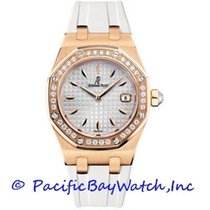 Audemars Piguet Royal Oak Lady Quartz 67601OR.ZZ.D010CA.01
