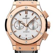 Hublot Classic Fusion Chronograph 42mm