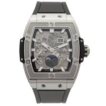 Hublot Spirit of Big Bang Moonphase Titanium 42 mm
