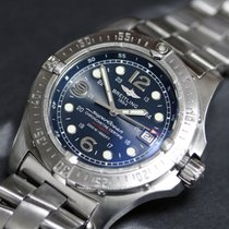 Breitling A1739010 Superocean Steel Fish