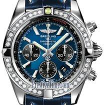 Breitling Chronomat 44 ab011053/c789-3cd