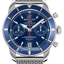 Breitling Superocean Heritage Chronograph a2337016/c856-ss
