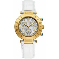 Versace Herrenuhr NEW REVE CHRONO 68C70D498S001