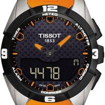 Tissot T-Touch Expert Solar Herrenuhr T091.420.47.051.01