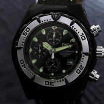 Technomarine Chronograph Sporty Mens Quartz Stainless Steel...