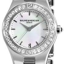 Baume & Mercier Baume&Mercier Linea MOA10013