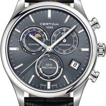 Certina DS-8 Moon Phase C033.450.16.351.00 Herrenchronograph...