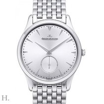 Jaeger-LeCoultre Master Grande Ultra Thin Small Second