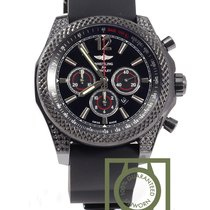 Breitling For Bentley Barnato 42 Midnight Carbon Limited...