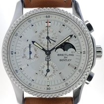 Breitling Mans Automatic Special Edition Wristwatch Chronograp...