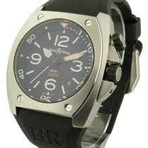 Bell & Ross BR 02 Automatic