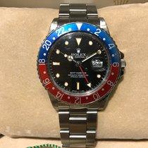 勞力士 (Rolex) GMT-Master Pepsi 16750