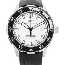 IWC Watch Aquatimer IW356806
