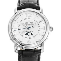 Maurice Lacroix Watch Masterpiece MP6347-SS001-92X