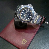 "Tudor Submariner Prince ""Blue Dial"""