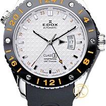 Edox Class-1 Automatic Gmt93002 Tin Ain