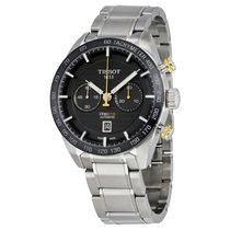 Tissot PRS 516 Automatic Chronograph Mens Watch T100.427.11.05...