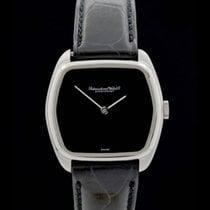 IWC Da Vinci Line - Ref.: 257801 - Edelstahl - 70er Jahre -...