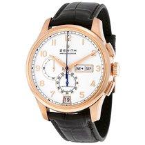 Zenith Captain Automatic Chronograph Mens Watch 18.2071.4054/0...