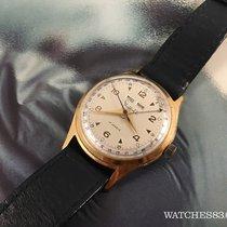 Sheffield Vintage swiss watch hand winding  triple date...
