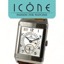 Jaeger-LeCoultre Reverso Day Date Grande Taille
