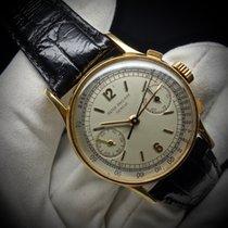 Patek Philippe Chronograph 130 yellow gold